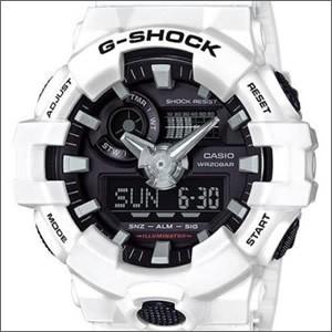 海外CASIO 海外カシオ 腕時計 GA-700-7A メンズ G...