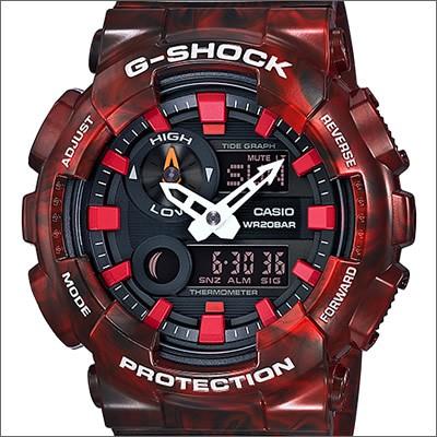 海外CASIO 海外カシオ 腕時計 GAX-100MB-4A メン...