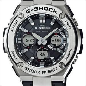 海外CASIO 海外カシオ 腕時計 GST-W110-1AER GST-...