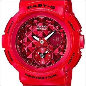 海外CASIO 海外カシオ 腕時計 BGA-195M-4A レディ...