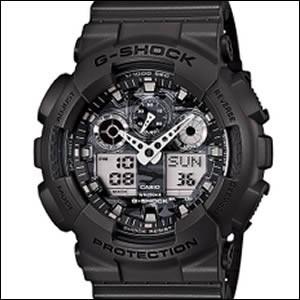 海外CASIO 海外カシオ 腕時計 GA-100CF-8A メンズ...