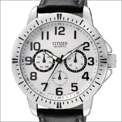 a70ed6a6db 海外CITIZEN 海外シチズン 腕時計 AG8310-08A メンズ クオーツの通販は ...