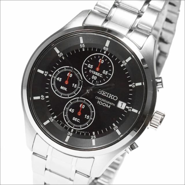 海外SEIKO 海外セイコー 腕時計 SKS539P1 メンズ ...