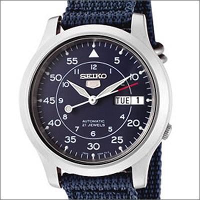 海外SEIKO 海外セイコー 腕時計 SNK807K2 メンズ ...