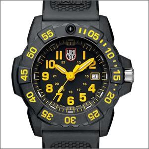 LUMINOX ルミノックス 腕時計 3505 メンズ NAVY S...