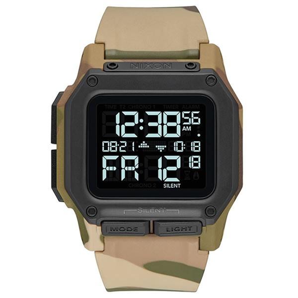 【並行輸入品】NIXON ニクソン 腕時計 A11802865 ...