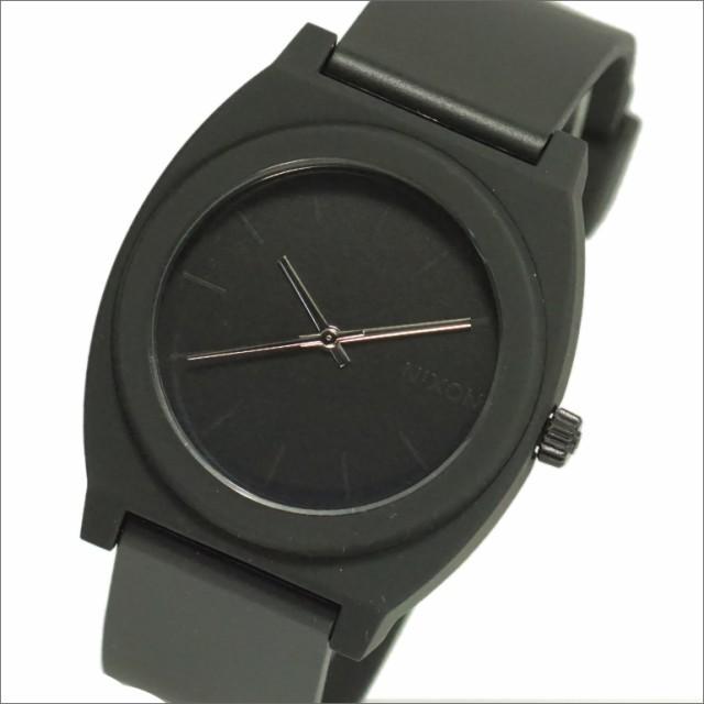 NIXON ニクソン 腕時計 A119-524 メンズ 男女兼用...