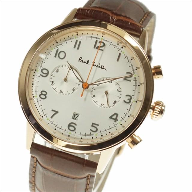 Paul Smith ポールスミス 腕時計 P10015 メンズ P...