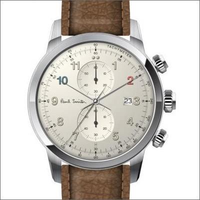 Paul Smith ポールスミス 腕時計 P10141 メンズ B...