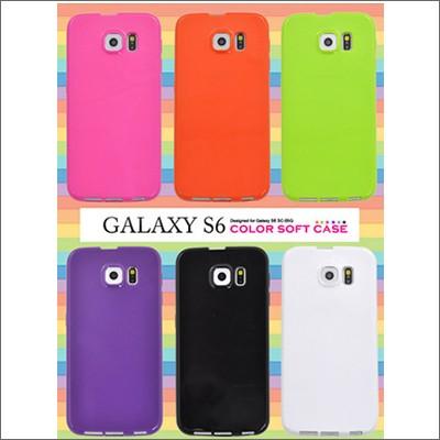 PLATA プラタ dsc05g-05 スマホケース Galaxy S6 ...
