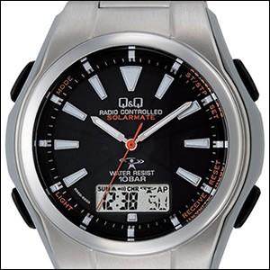Q&Q キュー&キュー CITIZEN シチズン 腕時計 MD02...