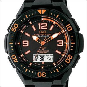 Q&Q キュー&キュー 腕時計 MD06-315 -9 MD06 315 ...