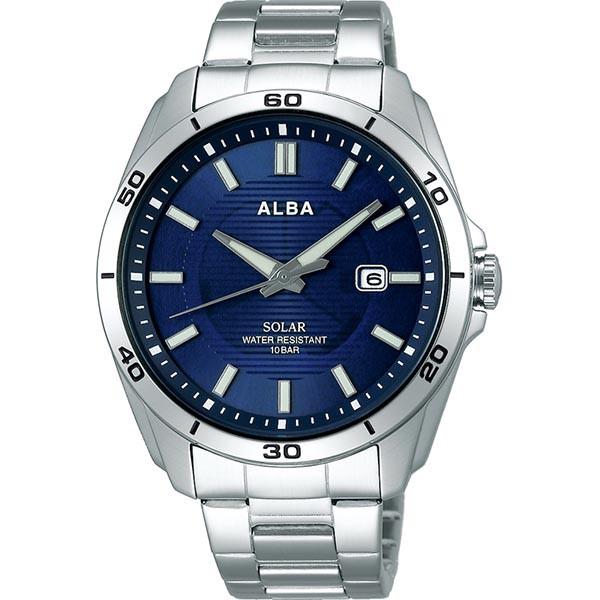 【正規品】ALBA アルバ 腕時計 SEIKO セイコー 腕...