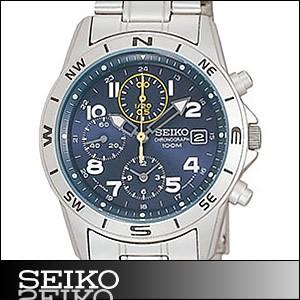 【正規品】海外SEIKO 海外セイコー 腕時計 SND379...
