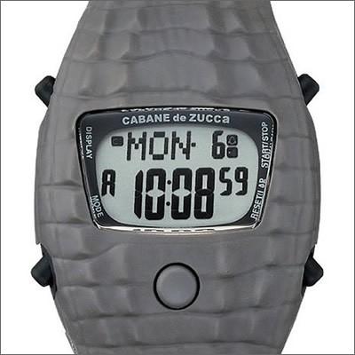 CABANE de ZUCCa カバン ド ズッカ 腕時計 AJGM70...
