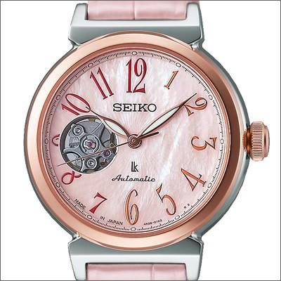 セイコー 腕時計 SEIKO 時計 正規品 SSVM032 レデ...