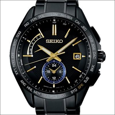 SEIKO セイコー 腕時計 SAGA257 メンズ BRIGHTZ ...