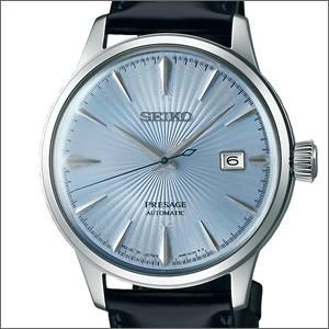 SEIKO セイコー 腕時計 SARY075 メンズ PRESAGE ...