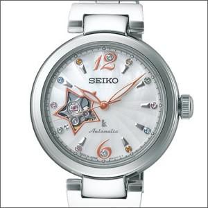 SEIKO セイコー 腕時計 SSVM039 レディース LUKIA...
