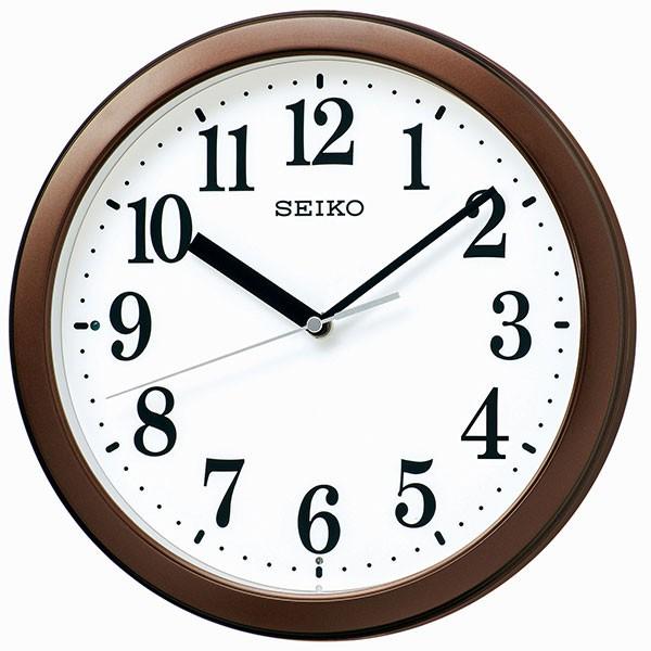 【正規品】SEIKO セイコー クロック KX256B 電波...