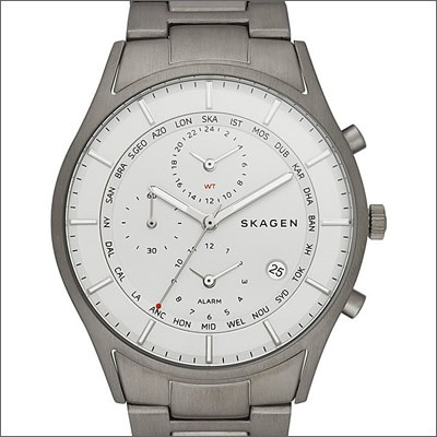 SKAGEN スカーゲン 腕時計 SKW6286 メンズ Holst ...