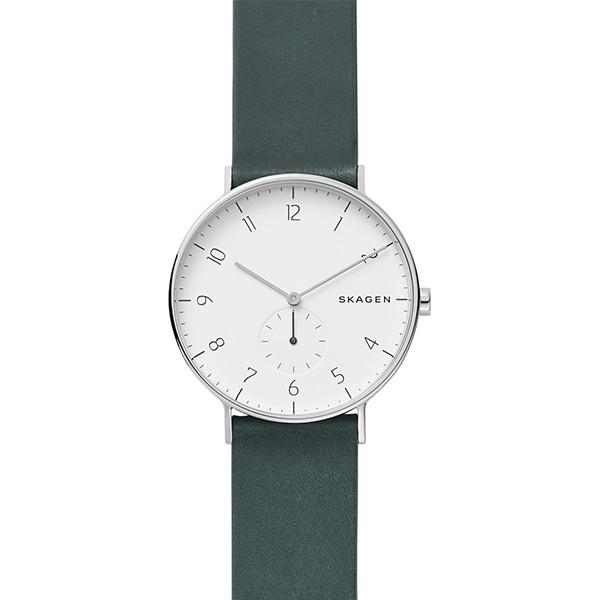 SKAGEN スカーゲン 腕時計 SKW6466 メンズ AAREN ...