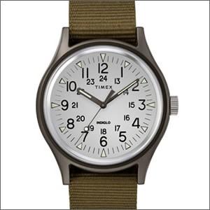 TIMEX タイメックス 腕時計 TW2R37600 メンズ MK1...