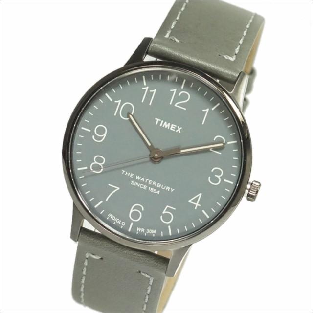 TIMEX タイメックス 腕時計 TW2P96000 メンズ The...