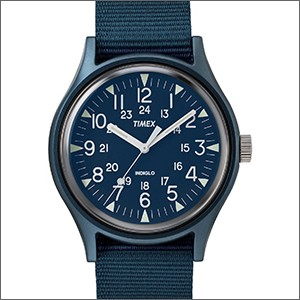 TIMEX タイメックス 腕時計 TW2R37300 メンズ MK1...