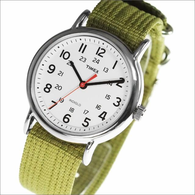 TIMEX タイメックス 腕時計 T2N651 ユニセックス ...