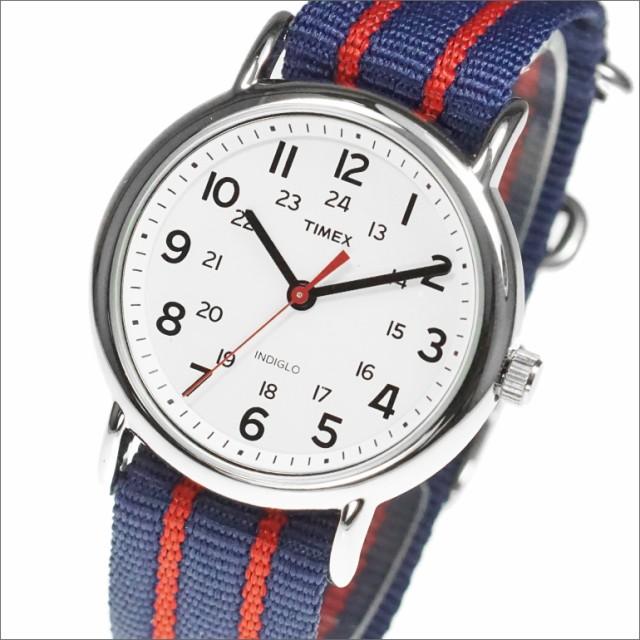 TIMEX タイメックス 腕時計 T2N747 ユニセックス ...