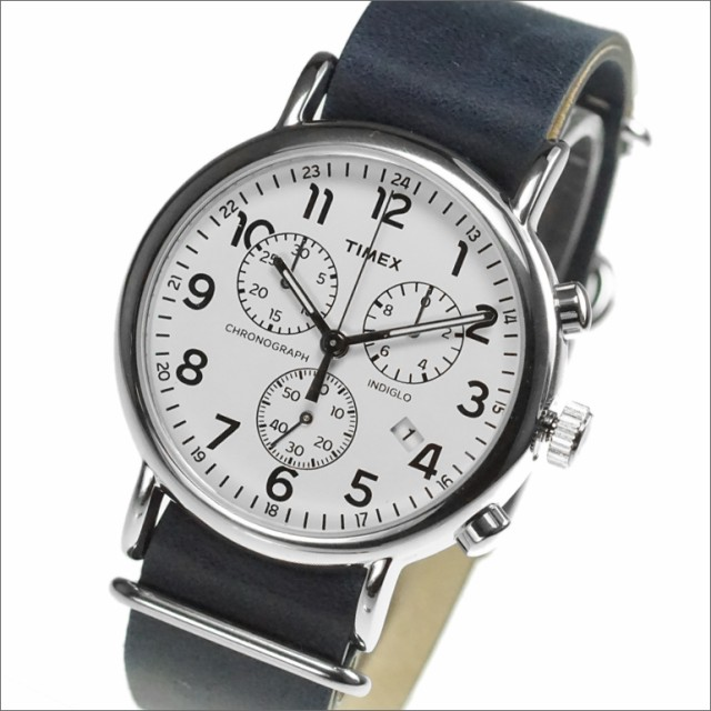 TIMEX タイメックス 腕時計 TW2P62100 メンズ Wee...