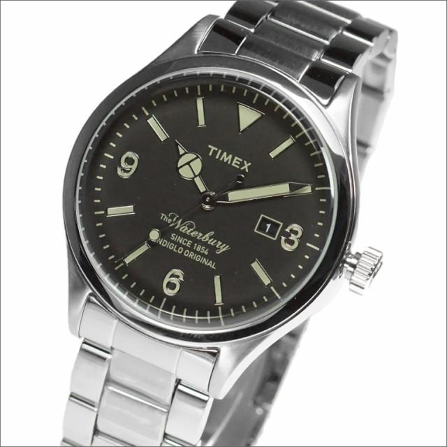 TIMEX タイメックス 腕時計 TW2P75100 メンズ Wat...