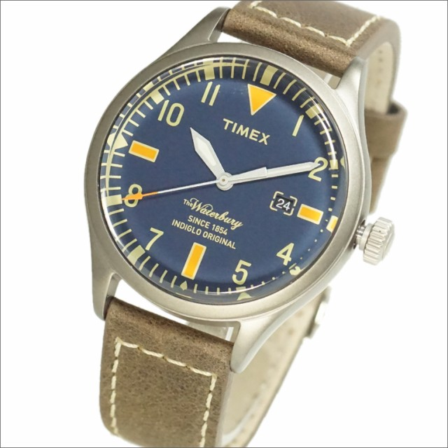 TIMEX タイメックス 腕時計 TW2P83800 ユニセック...