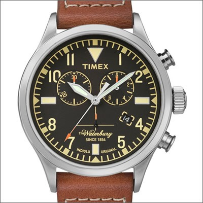 TIMEX タイメックス 腕時計 TW2P84300 メンズ THE...