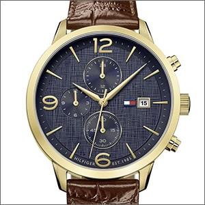 TOMMY HILFIGER トミーヒルフィガー 腕時計 17103...