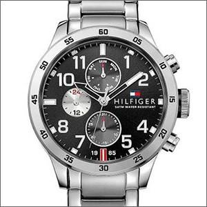 TOMMY HILFIGER トミーヒルフィガー 腕時計 17911...