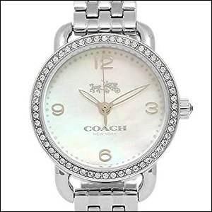 COACH コーチ 腕時計 14502477 レディース デラン...