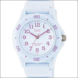 Q&Q キュー&キュー 腕時計 VS01-005 レディース ...
