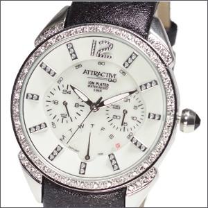 Q&Q海外 キュー&キュー海外 腕時計 DA77J301Y レ...