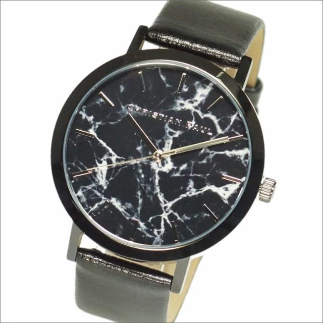 CHRISTIAN PAUL クリスチャンポール 腕時計 MR-01...