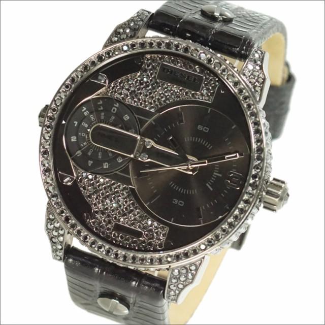 DIESEL ディーゼル 腕時計 DZ7328 メンズ MINI DA...
