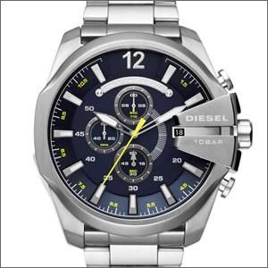 DIESEL ディーゼル 腕時計 DZ4465 メンズ Mega Ch...