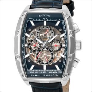SONNE ゾンネ 腕時計 H018SS-NV メンズ H018 SERI...