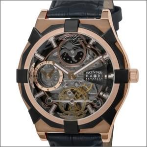 SONNE ゾンネ 腕時計 H019PG-NV メンズ H019 SERI...