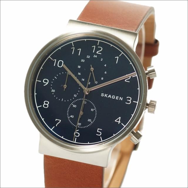 SKAGEN スカーゲン 腕時計 SKW6358 メンズ ANCHER...