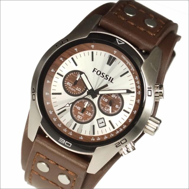 FOSSIL フォッシル 腕時計 CH2565 メンズ SPEEDWA...