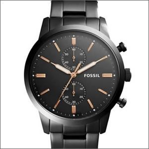 FOSSIL フォッシル 腕時計 FS5379 メンズ TOWNSMA...