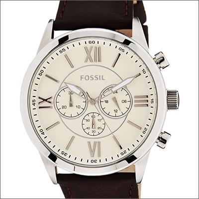 FOSSIL フォッシル 腕時計 BQ1129 メンズ クロノ...