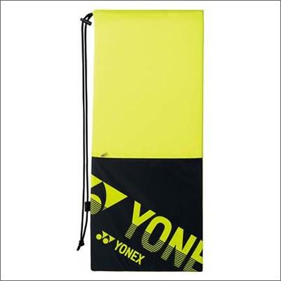 YONEX ヨネックス BAG1691 763 ブラック/ライム ...